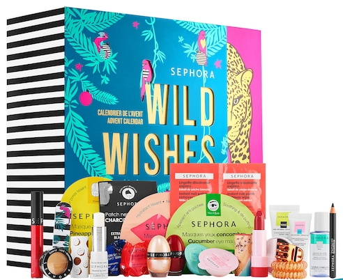 Sephora Collection 2020 Beauty Advent Calendar