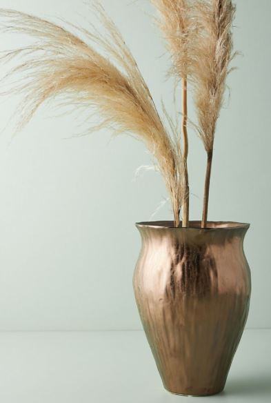 Anthropologie Delancey Vase