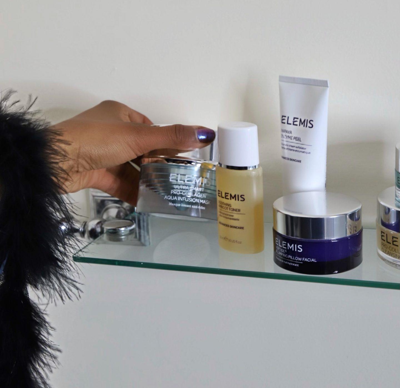 ELEMIS Skincare Favorites