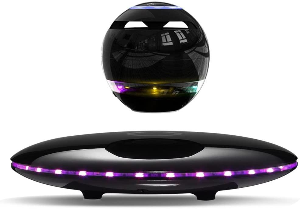 Levitating Infinity Orb