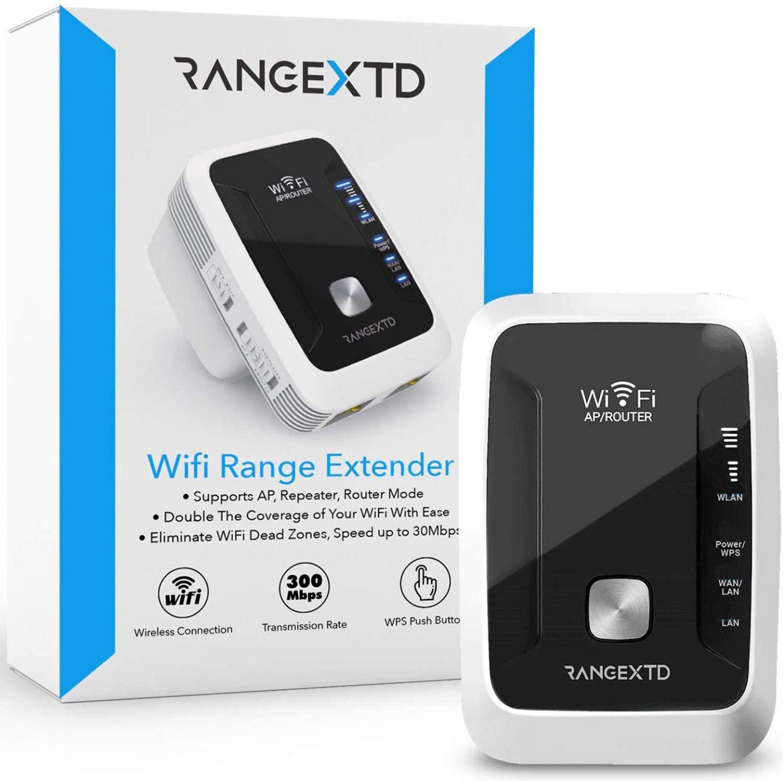 RangeXTD
