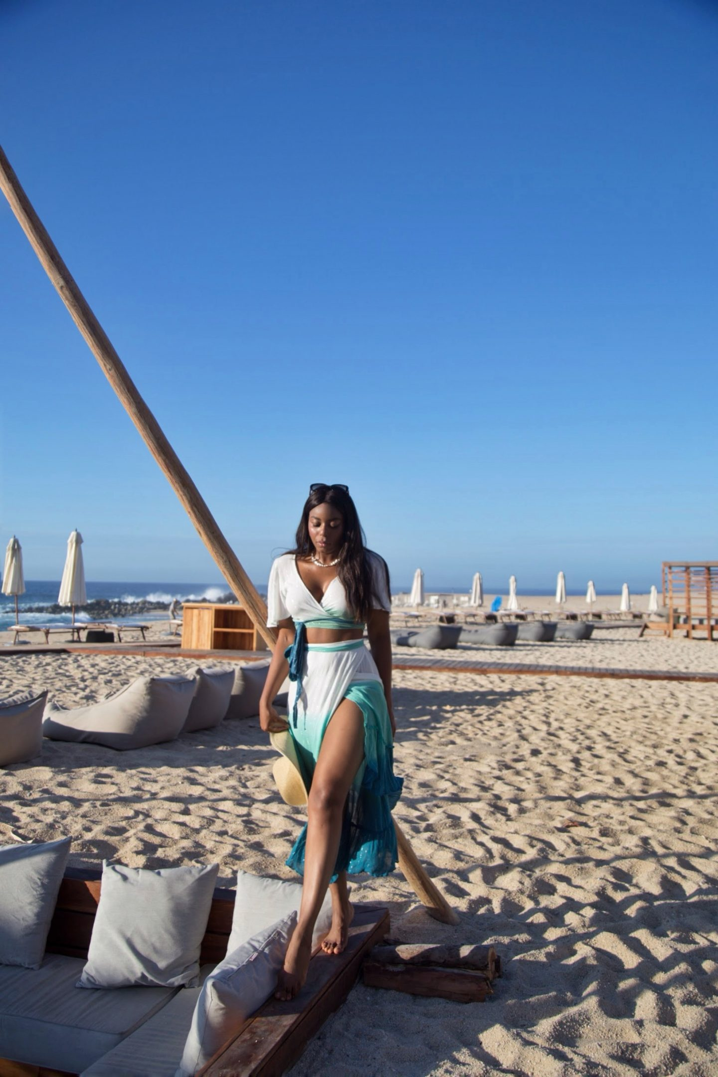 What to Wear to Your Beach Vacation
